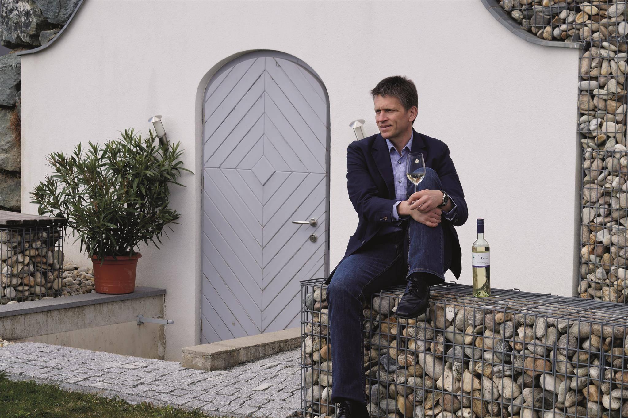 Wein Tallian