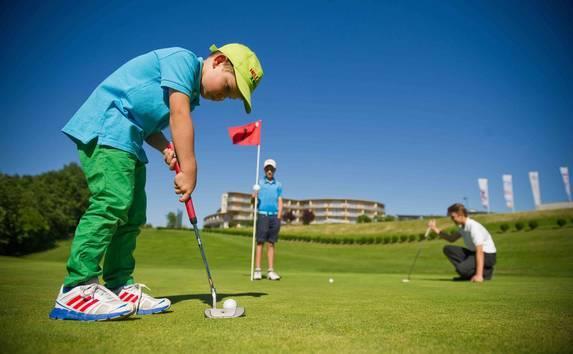 Kinder Golf