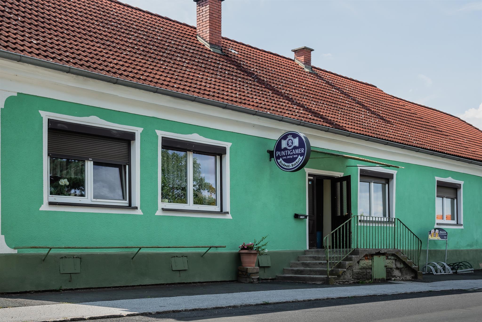 Gasthof Gradwohl