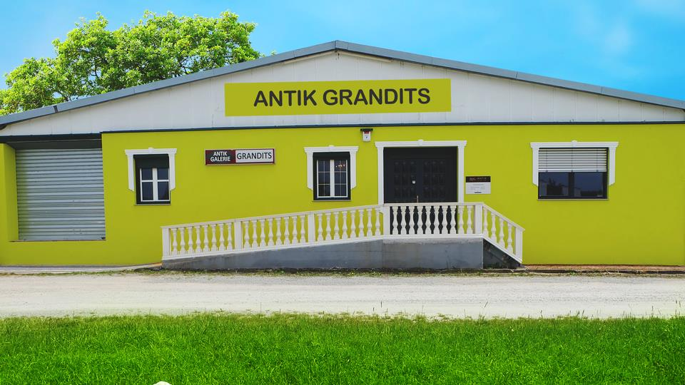 Antik Grandits