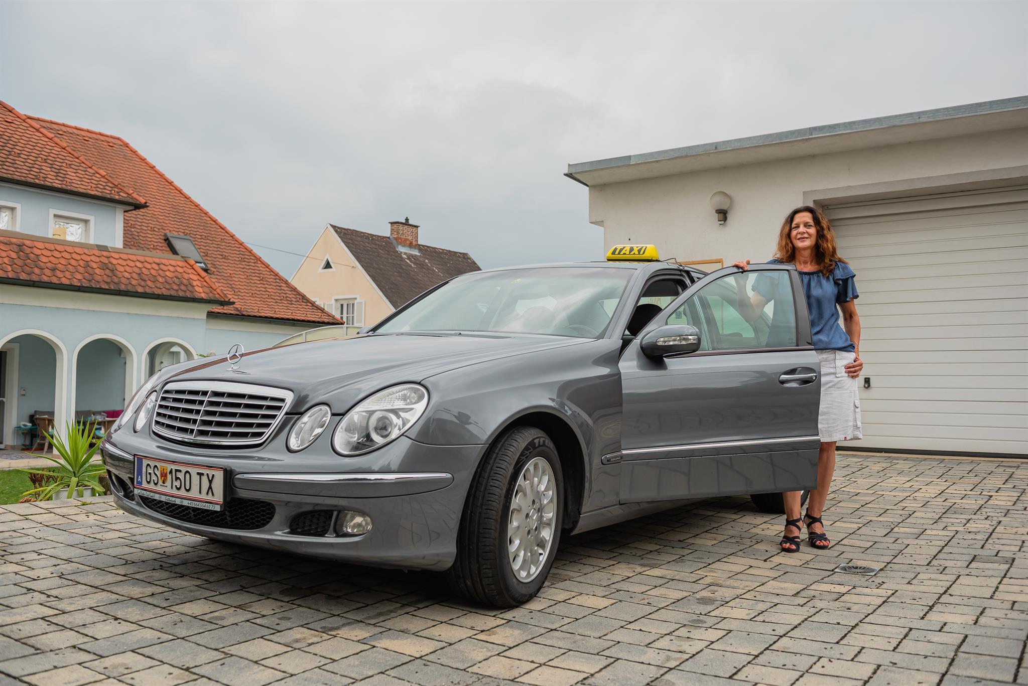 Taxi Holitz