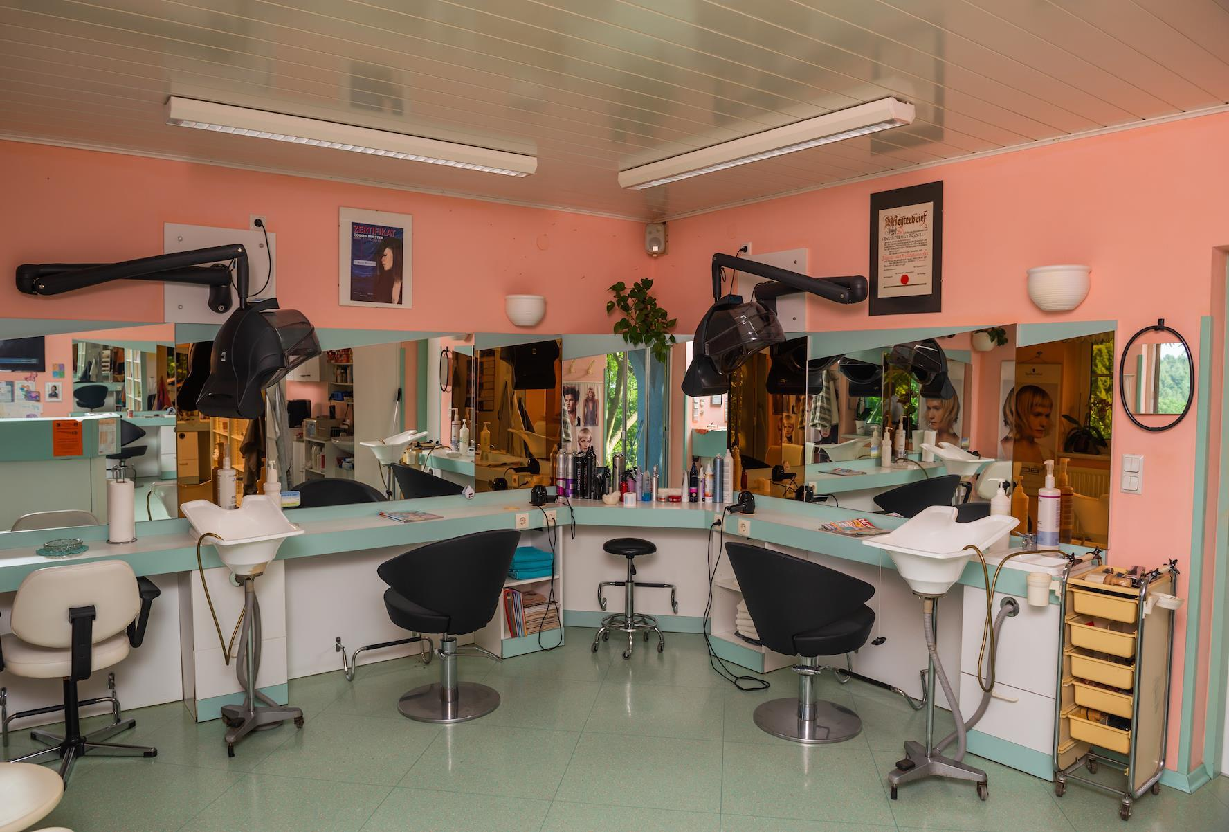 Salon Beate