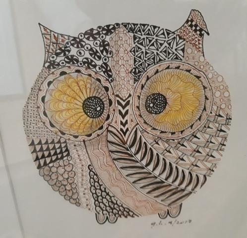 Kunsthandwerk Gucki Hampel