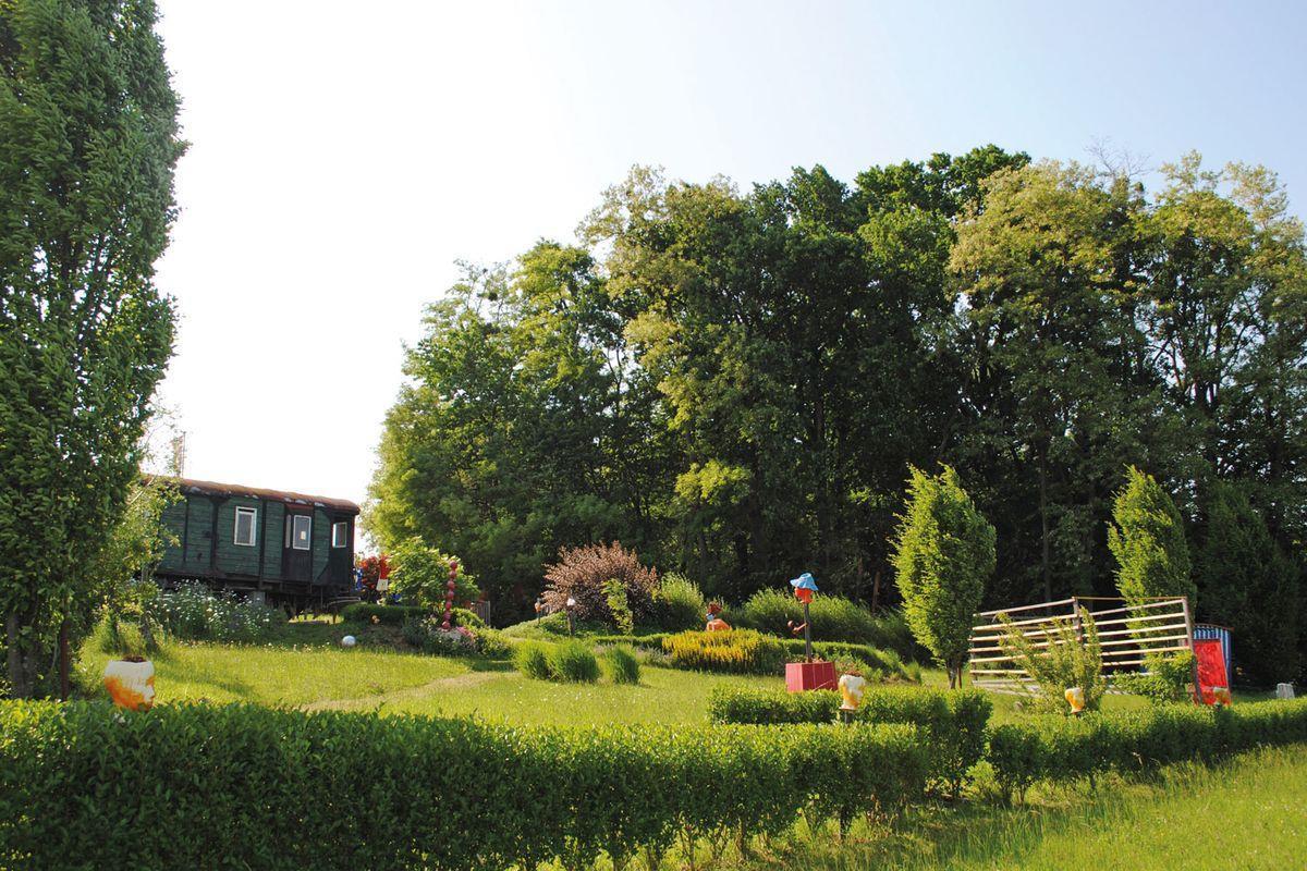 Kunstgarten Neudauberg