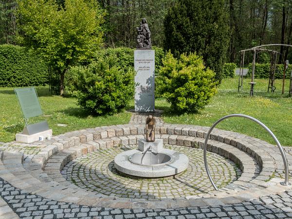 Heilquelle Ollersdorf