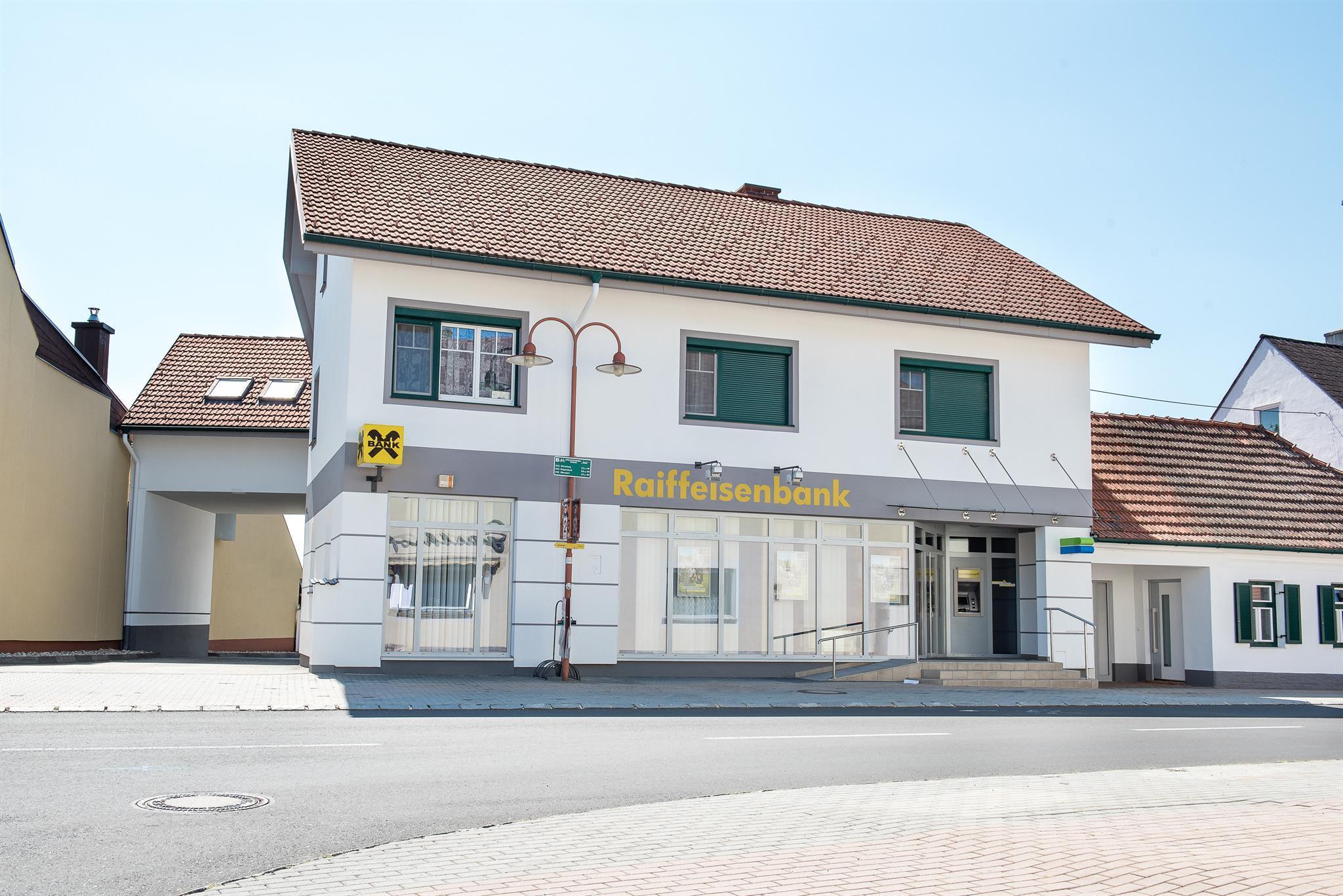 Raiffeisenbank Stinatz