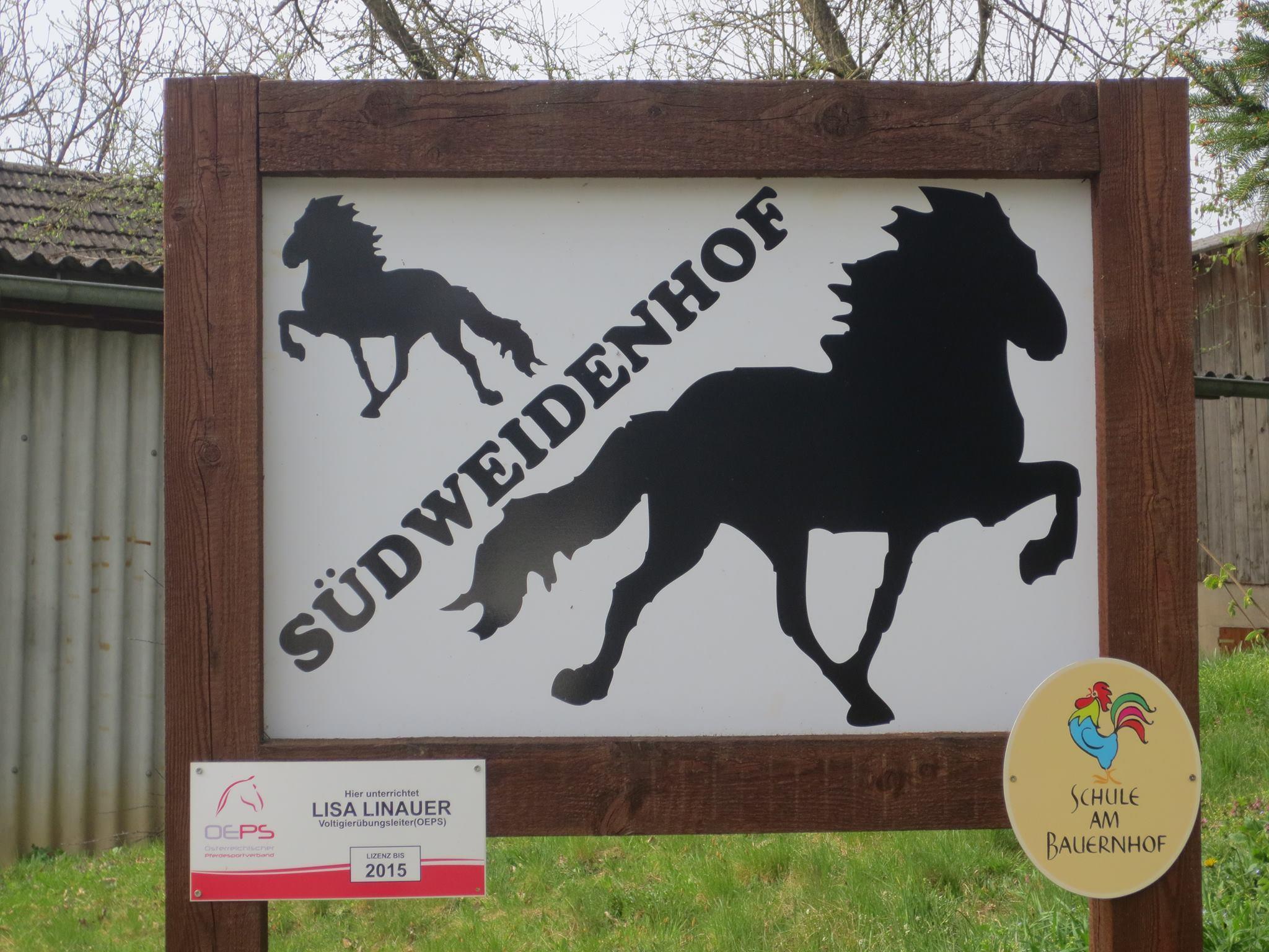 Südweidenhof
