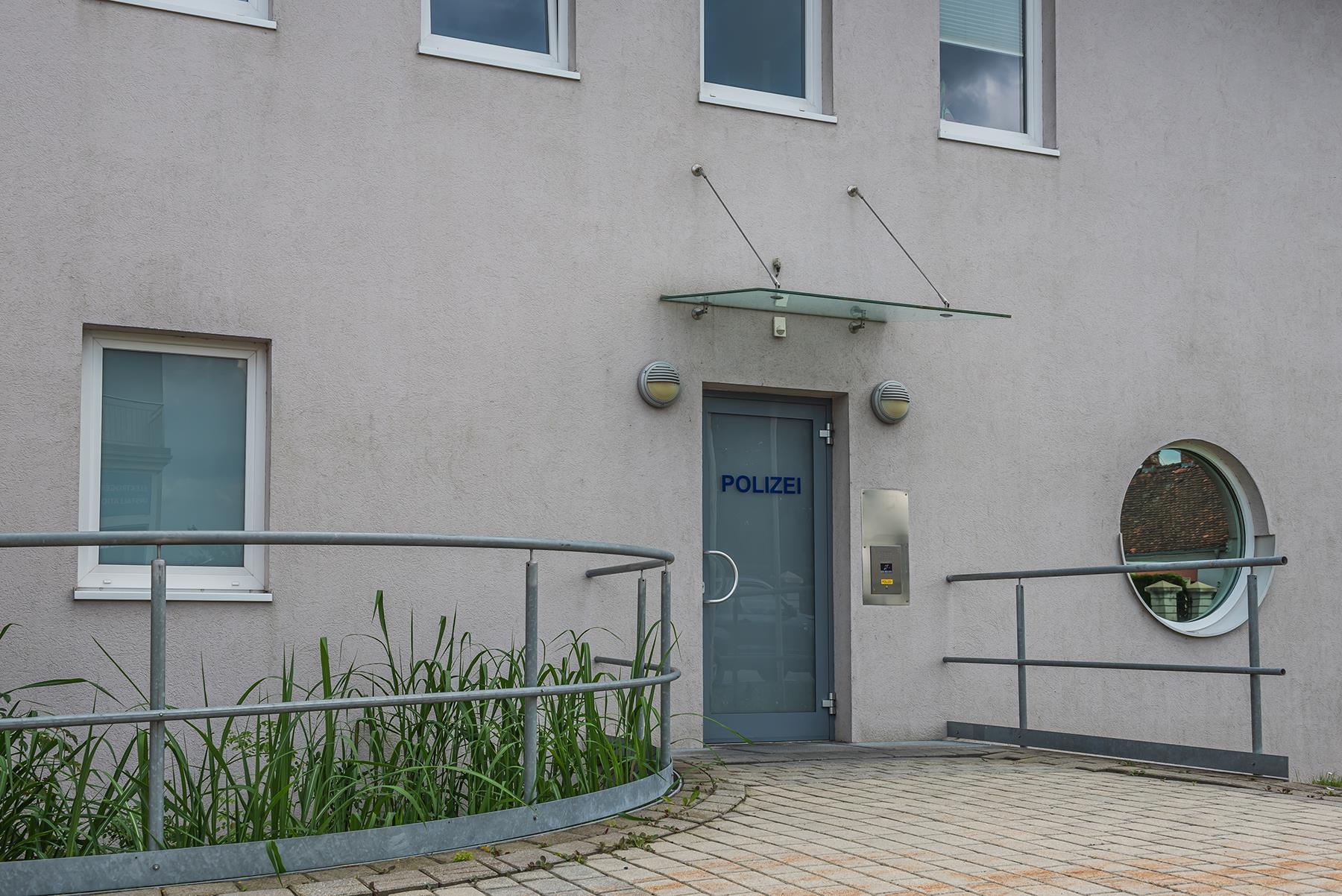 Polizeistation Stegersbach