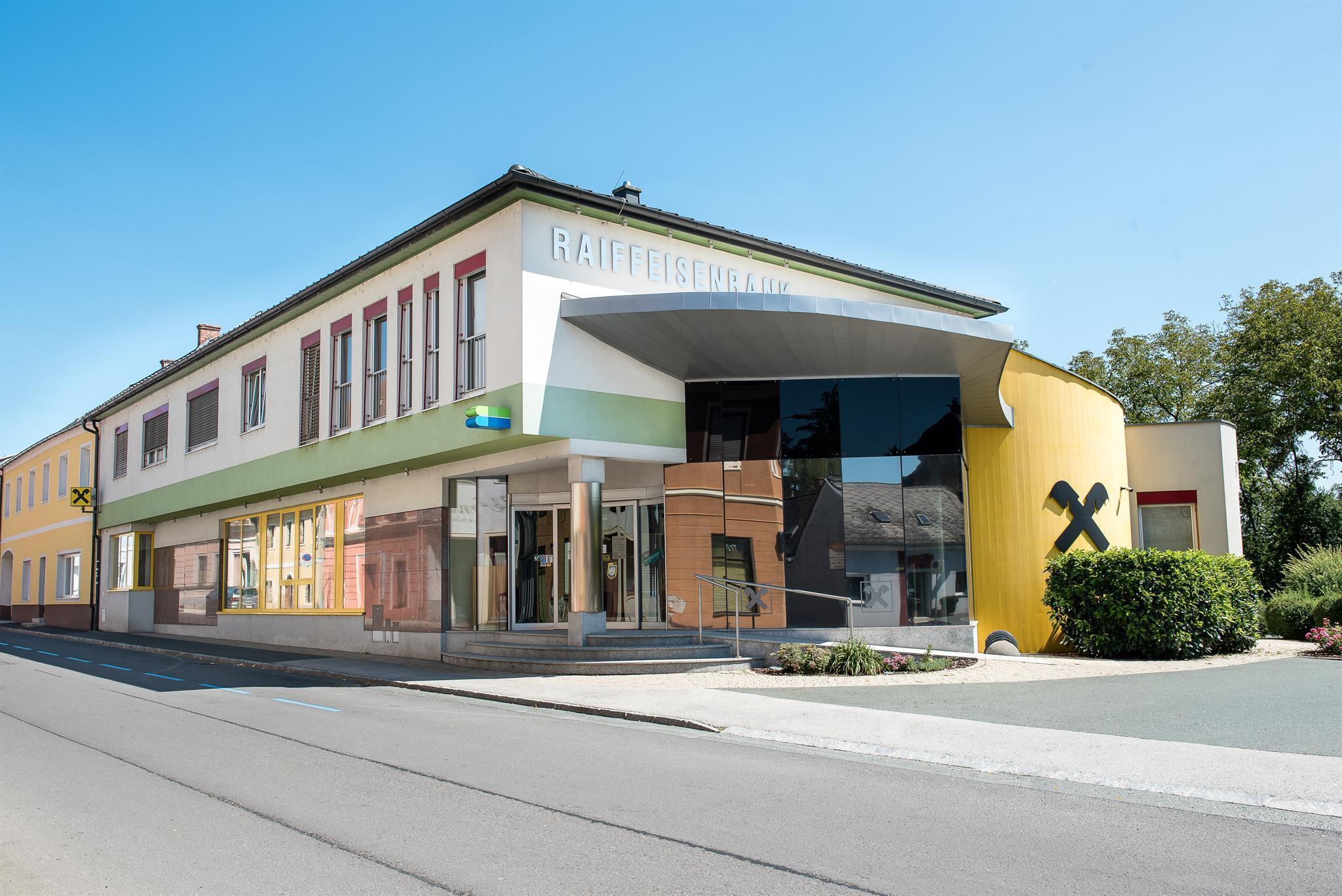 Raiffeisenbezirksbank
